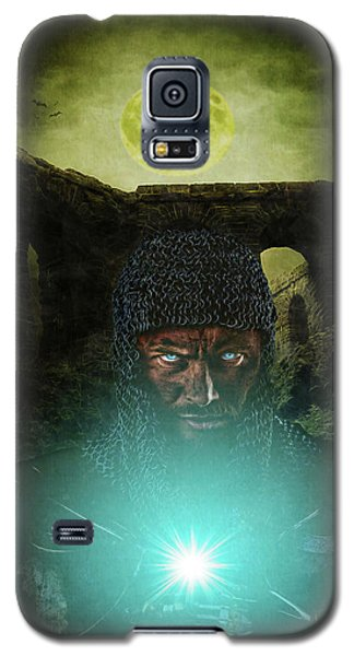 Templar Galaxy S5 Case