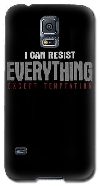 Temptation Galaxy S5 Case