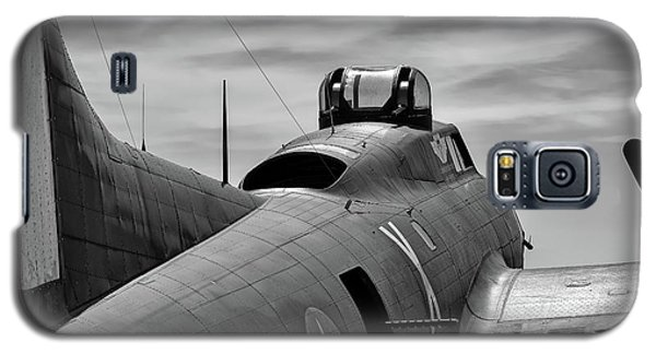 Texas Raiders On The Ramp Galaxy S5 Case