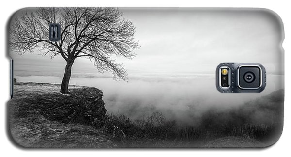 Thacher Scenic Overlook Galaxy S5 Case