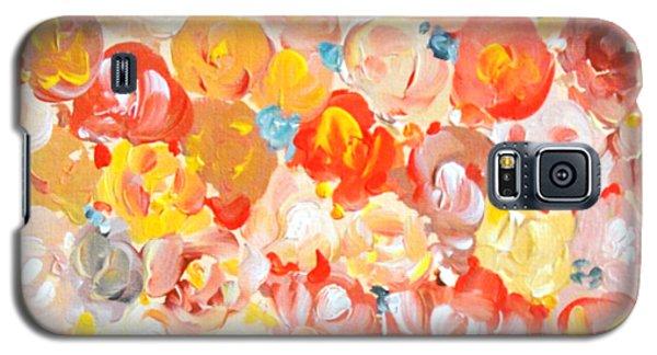 Thank You #2 Galaxy S5 Case
