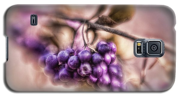The American Beautyberry Galaxy S5 Case
