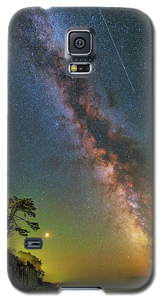 The Beach Galaxy S5 Case