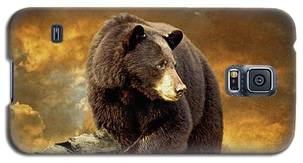 The Bear Went Over The Mountain Galaxy S5 Case