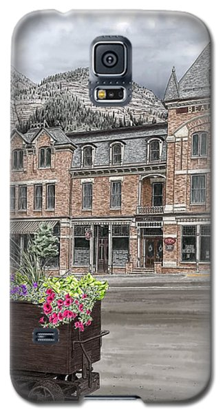 The Beaumont Hotel Galaxy S5 Case
