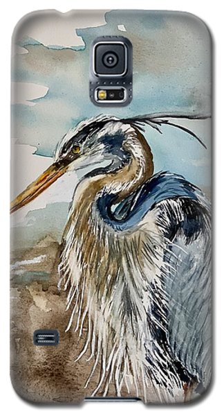 The Bird Galaxy S5 Case