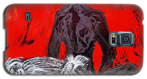 The Blood Hot Fantasy Galaxy S5 Case