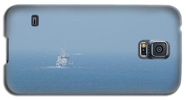 The Coast Guard Galaxy S5 Case
