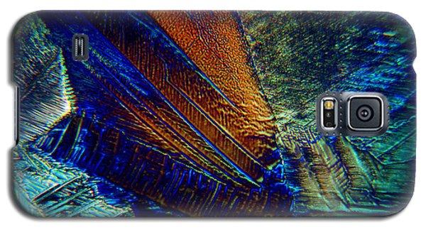 The Crash Galaxy S5 Case