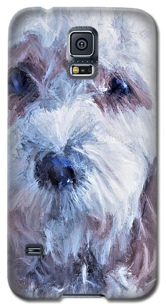 The Darling Galaxy S5 Case