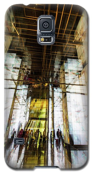 The Delegation Galaxy S5 Case