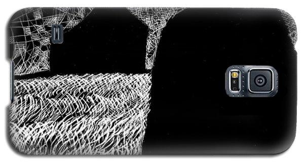 The Delta. Galaxy S5 Case
