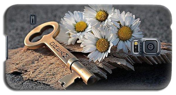 The Dream Key Galaxy S5 Case