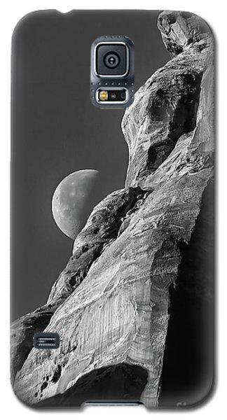 The Edge Of Night Galaxy S5 Case