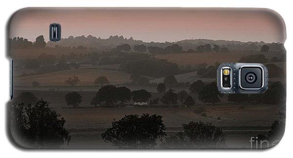 The English Landscape Galaxy S5 Case