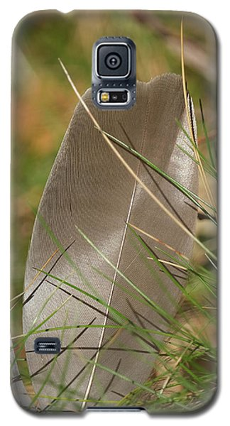 The Feather Galaxy S5 Case