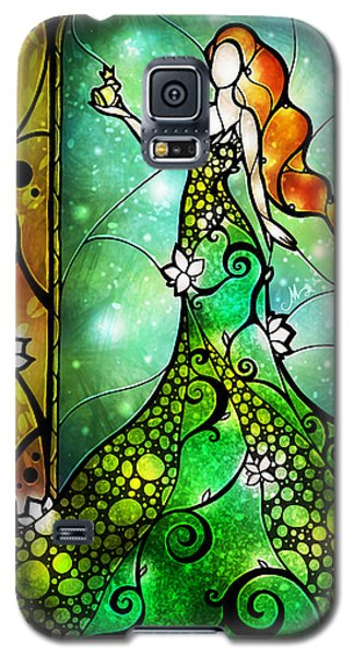 The Frog Prince Galaxy S5 Case