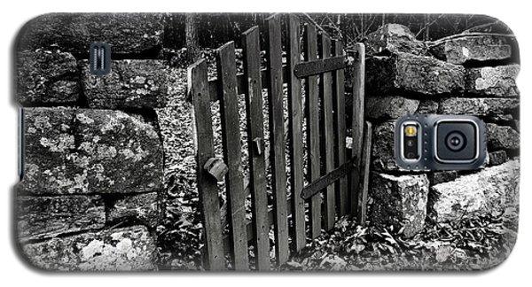The Garden Entrance Galaxy S5 Case