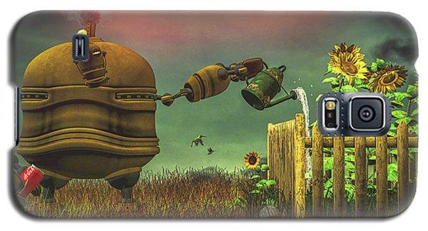 The Gardener Galaxy S5 Case