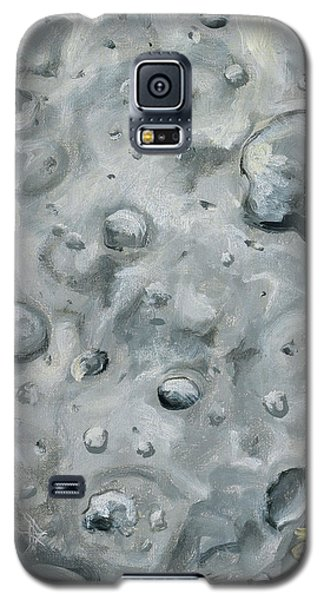 The Gift Of Fire Galaxy S5 Case