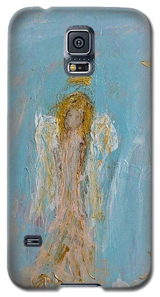 The Golden Child Angel Galaxy S5 Case