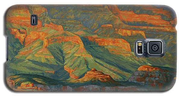 The Grand Canyon Galaxy S5 Case
