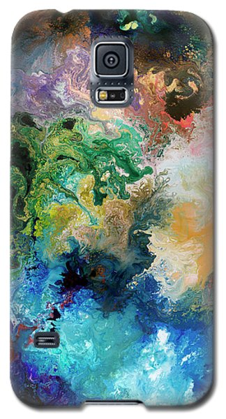 The Great Diversity Galaxy S5 Case