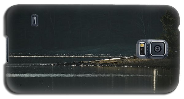 The Headland Galaxy S5 Case