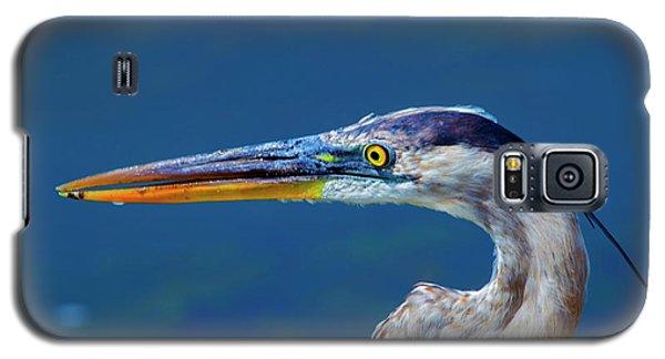 The Headshot Galaxy S5 Case