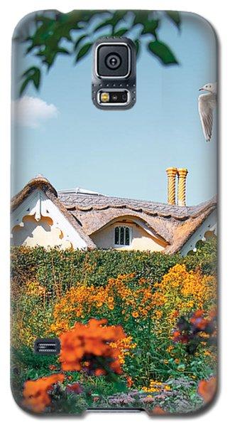 The Hobbit House Galaxy S5 Case
