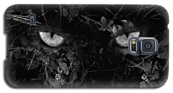 The Hunter Galaxy S5 Case