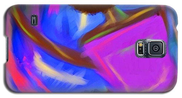 The Intercessor Galaxy S5 Case