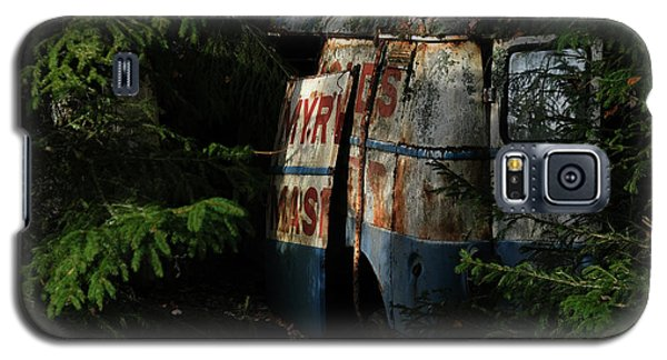 The Junk Yard Galaxy S5 Case