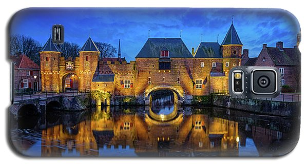 The Koppelpoort Amersfoort Galaxy S5 Case