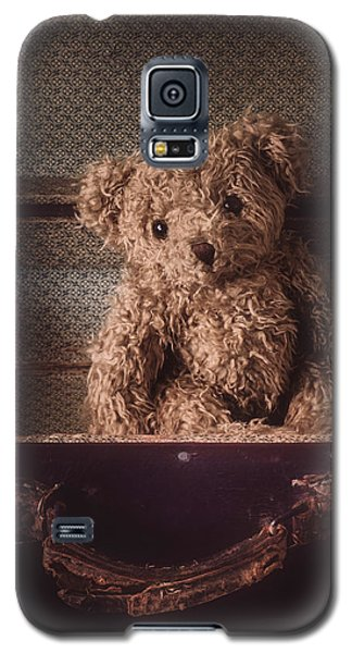 The Little Vagabond Galaxy S5 Case