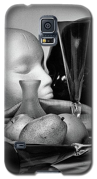 The Lovers Galaxy S5 Case