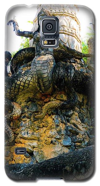 The Magic Of Sala Kaew Ku Galaxy S5 Case
