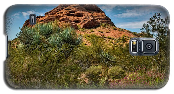 The Mighty Papago Galaxy S5 Case