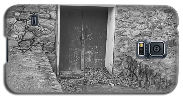 The Mill Door - Waterloo Village Galaxy S5 Case