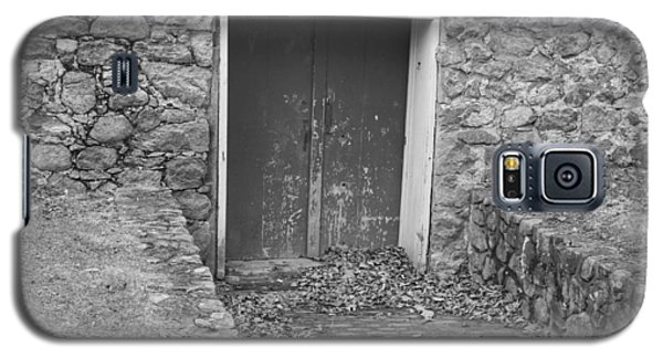 The Mill Door - Waterloo Village Galaxy S5 Case