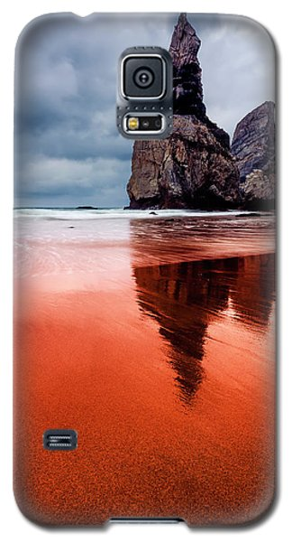 The Needle Galaxy S5 Case