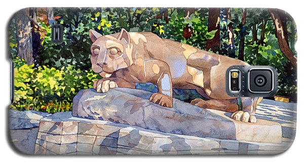 The Nittany Lion Galaxy S5 Case