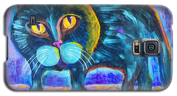 The Owner Of The Night 11x14 Galaxy S5 Case