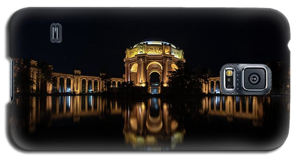 The Palace Of Fine Arts Galaxy S5 Case