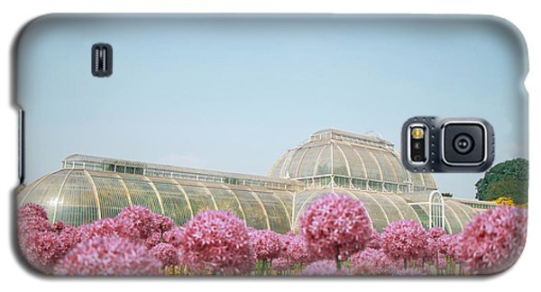 The Palm House Galaxy S5 Case
