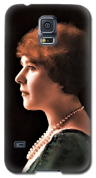 The Pearl Necklace Galaxy S5 Case