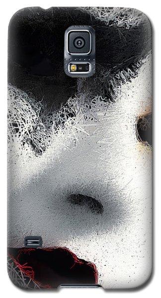 The Phantom Of The Arts Galaxy S5 Case