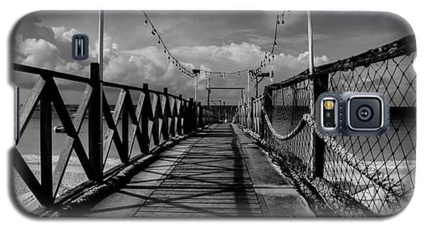 The Pier #2 Galaxy S5 Case
