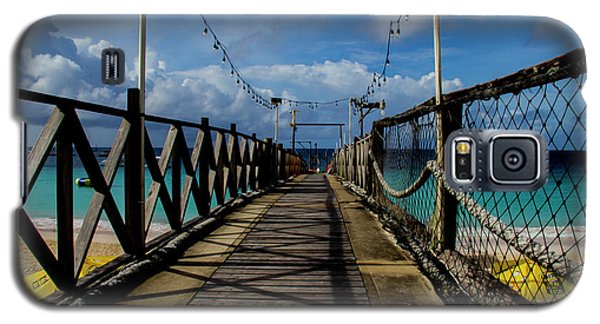 The Pier #3 Galaxy S5 Case