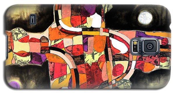 The Reeping Galaxy S5 Case